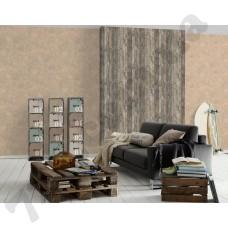 Интерьер Authentic Walls Артикул 954053 интерьер 1