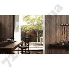 Интерьер Authentic Walls Артикул 954053 интерьер 5