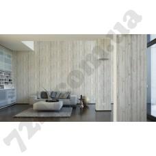 Интерьер Authentic Walls Артикул 940553 интерьер 3