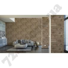Интерьер Authentic Walls Артикул 304771 интерьер 3