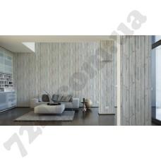 Интерьер Authentic Walls Артикул 940551 интерьер 3