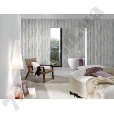 Интерьер Authentic Walls Артикул 940551 интерьер 9