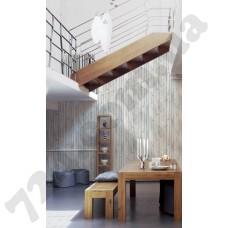 Интерьер Authentic Walls Артикул 940551 интерьер 10