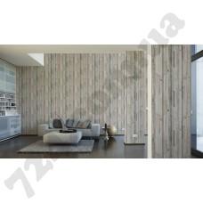 Интерьер Authentic Walls Артикул 940552 интерьер 3