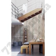 Интерьер Authentic Walls Артикул 940552 интерьер 10