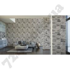 Интерьер Authentic Walls Артикул 952052 интерьер 3