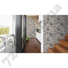 Интерьер Authentic Walls Артикул 952052 интерьер 5