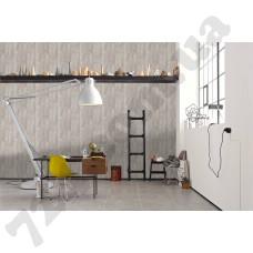 Интерьер Authentic Walls Артикул 916419 интерьер 8