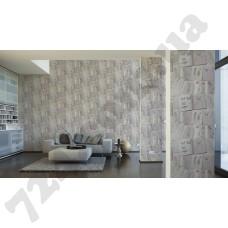 Интерьер Authentic Walls Артикул 302491 интерьер 3