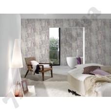 Интерьер Authentic Walls Артикул 302491 интерьер 9