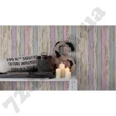 Интерьер Authentic Walls Артикул 958832 интерьер 3