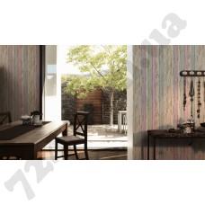 Интерьер Authentic Walls Артикул 958832 интерьер 4