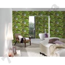 Интерьер Authentic Walls Артикул 924513 интерьер 9
