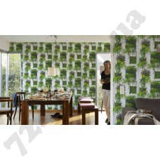 Интерьер Authentic Walls Артикул 304131 интерьер 4