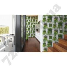 Интерьер Authentic Walls Артикул 304131 интерьер 5