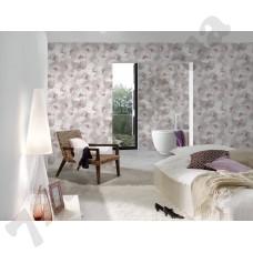 Интерьер Authentic Walls Артикул 301742 интерьер 9