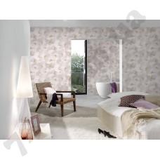 Интерьер Authentic Walls Артикул 301741 интерьер 9