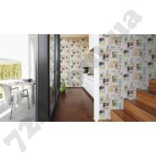 Интерьер Authentic Walls Артикул 301721 интерьер 5