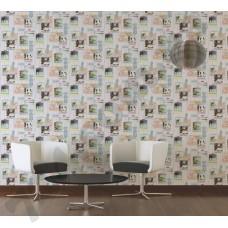 Интерьер Authentic Walls Артикул 301721 интерьер 6