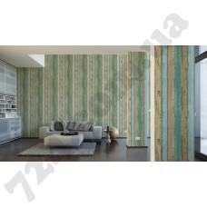 Интерьер Authentic Walls Артикул 302582 интерьер 3