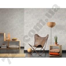 Интерьер Authentic Walls Артикул 954064 интерьер 1