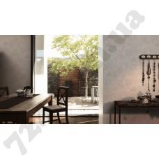 Интерьер Authentic Walls Артикул 954064 интерьер 4