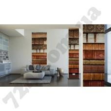 Интерьер Authentic Walls Артикул 304537 интерьер 2