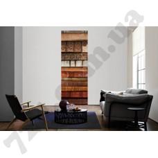 Интерьер Authentic Walls Артикул 304537 интерьер 3