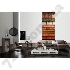 Интерьер Authentic Walls Артикул 304537 интерьер 6