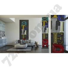 Интерьер Authentic Walls Артикул 304539 интерьер 2