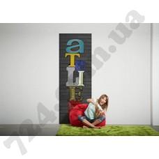 Интерьер Authentic Walls Артикул 304539 интерьер 4