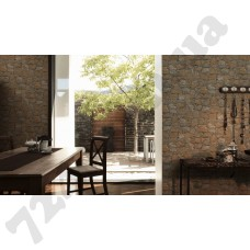 Интерьер Authentic Walls Артикул 958631 интерьер 5