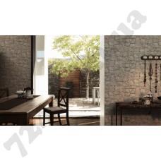 Интерьер Authentic Walls Артикул 958632 интерьер 4