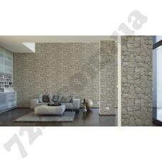 Интерьер Authentic Walls Артикул 958632 интерьер 6
