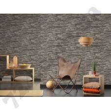 Интерьер Authentic Walls Артикул 958331 интерьер 1