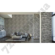 Интерьер Authentic Walls Артикул 943118 интерьер 3