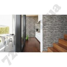 Интерьер Authentic Walls Артикул 943118 интерьер 5