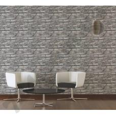 Интерьер Authentic Walls Артикул 943118 интерьер 6