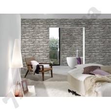 Интерьер Authentic Walls Артикул 943118 интерьер 9