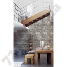 Интерьер Authentic Walls Артикул 943118 интерьер 10