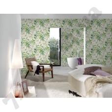 Интерьер Authentic Walls Артикул 943712 интерьер 9