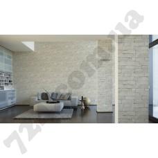 Интерьер Authentic Walls Артикул 943415 интерьер 3