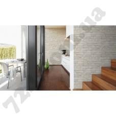 Интерьер Authentic Walls Артикул 943415 интерьер 5