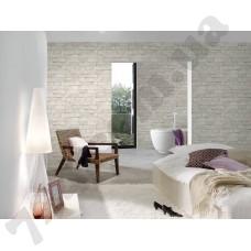 Интерьер Authentic Walls Артикул 943415 интерьер 9