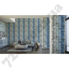 Интерьер Authentic Walls Артикул 960201 интерьер 3