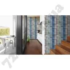 Интерьер Authentic Walls Артикул 960201 интерьер 5