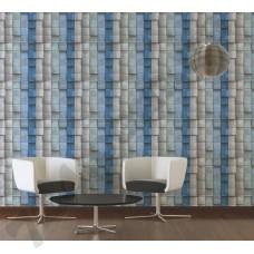 Интерьер Authentic Walls Артикул 960201 интерьер 6
