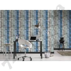 Интерьер Authentic Walls Артикул 960201 интерьер 7