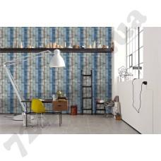 Интерьер Authentic Walls Артикул 960201 интерьер 8