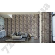 Интерьер Authentic Walls Артикул 960202 интерьер 4